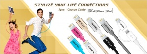 Adata Cable USB 2.0 A Macho - Lightning Macho, 1 Metro, Negro