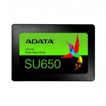 SSD Adata Ultimate SU650, 120GB, SATA III, 2.5'', 7mm, Blister