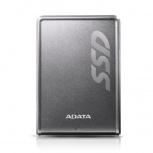 SSD Externo Adata SV620H, 512GB, 2.5'', 11.5mm, Titanio