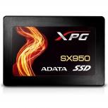 SSD Adata XPG SX950, 960GB, SATA III, 2.5'', 7mm