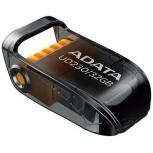 Memoria USB Adata UD230, 32GB, USB A 2.0, Negro