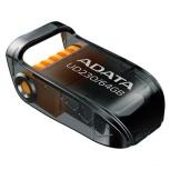 Memoria USB Adata UD230, 64GB, USB A 2.0, Negro