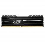 Memoria RAM Adata XPG GAMMIX D10 Black DDR4, 3000MHz, 16GB, Non-ECC, CL16, XMP para Intel X299