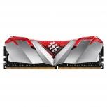 Memoria RAM Adata XPG Gammix D30 Red DDR4, 16GB, 3000MHz, CL16, XMP, 1.35V