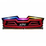Memoria RAM Adata XPG Spectrix D40 DDR4, 3000MHz, 16GB, Non-ECC, CL16, XMP, 1.35v