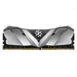 Memoria RAM XPG GAMMIX D30 Silver DDR4, 3000MHz, 16GB, CL16, XMP, 1.35V