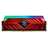 Memoria RAM Adata XPG SPECTRIX D41 DDR4, 3200MHz, 16GB, Non-ECC, CL16, XMP, Rojo