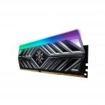 Memoria RAM Adata XPG Spectrix D41 Titanium DDR4, 3600MHz, 8GB, Non-ECC, CL17, XMP