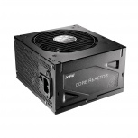 Fuente de Poder Adata CORE REACTOR 80 PLUS Gold, 24-pin ATX, 120mm, 650W