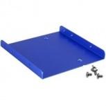 Adata Bracket para Montaje de Disco Duro/SSD 3.5'', Azul