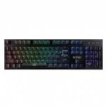 Teclado Gamer Adata XPG INFAREX K10 RGB, Teclado Mecánico, Alámbrico, Negro (Inglés)