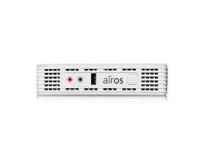 Airos LT945W Cliente Inteligente, Intel Atom N270 1.60GHz, 512MB