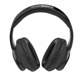 Altec Lansing Audífonos MZX301, Bluetooth, Inalámbrico, Negro