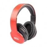 Altec Lansing Audífonos MZX301, Bluetooth, Inalámbrico, Rojo