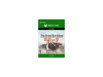 The Grand Tour Game, Xbox One ― Producto Digital Descargable