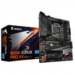 Tarjeta Madre AORUS ATX B560 PRO AX, S-1200, Intel B560, HDMI, 128GB DDR4 para Intel