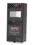 APC NetBotz 200 Sensor de Temperatura / Humedad con Pantalla