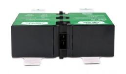 APC Bateria de Reemplazo para UPS Cartucho #124 RBC124