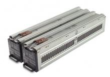 APC Batería de Reemplazo para UPS Cartucho #140 RBC140, 2 Piezas