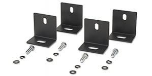 APC Kit de Montaje Netschelter SX Bolt-down para Rack