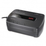 No Break APC Back-UPS BE650G1-LM, 390W, 650VA, Entrada 120V, Salida 120V