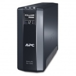 No Break APC Back-UPS Pro BR1000G, 600W, 1000VA, Entrada 120, Salida 120V