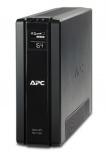 No Break APC Back-UPS Pro BR1500G, 865W, 1500VA, Entrada 120, Salida 120V