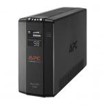 No Break APC BX1000M-LM60 Line Interactive, 600W, 1000VA, Entrada 88-139V, Salida 120V, 8 Contactos