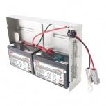 APC Batería de Reemplazo para UPS Cartucho #22 RBC22