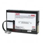 APC Bateria de Reemplazo para UPS Cartucho #59 RBC59