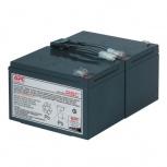 APC Bateria de Reemplazo para UPS Cartucho #6 RBC6