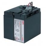 APC Bateria de Reemplazo para UPS Cartucho #7 RBC7