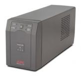 No Break APC Smart-UPS SC420, 260W, 420VA, 120V, 4 Contactos
