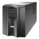 No Break APC Smart-UPS con LCD SMT1500, 980W, 1440VA, Entrada 120V, Salida 120V