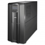 No Break APC Smart-UPS con LCD SMT2200, 1980W, 2200VA, Entrada 120V, Salida 120V