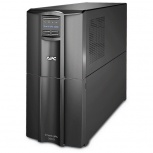 No Break APC Smart-UPS con LCD SMT3000, 2700W, 3000VA, Entrada 120V, Salida 120V