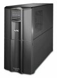 No Break APC Smart-UPS Linea Interactiva, 2700W, 3000VA, Entrada 75 - 154V, Salida 120V, 10 Contactos