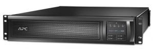 No Break APC Smart-UPS SMX2000RMLV2U, 1800W, 1920VA, Entrada 75-154V, Salida 120V