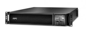 No Break APC SRT3000RMXLT-NC Doble Conversión, 2700W, 3000VA, Entrada 160V - 275V, Salida 208V - 240V, 3 Contactos