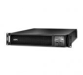 No Break APC Smart-UPS SRT Doble Conversión, 2700W, 3000VA, Entrada 208 - 230V, Salida 208 - 230V, 8 Contactos