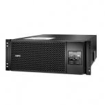 No Break APC Smart-UPS SRT SRT6KRMXLT, 6000W, 6000VA, Entrada 100-275V, Salida 240V