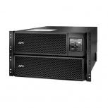 No Break APC Smart-UPS SRT8KRMXLT Online, 8000W, 8000VA, Entrada 100 - 275V, Salida 208 - 240V, 7 Contactos