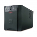 No Break APC Smart-Ups XL 1000VA, 800W, USB & Serial 120V