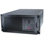 No Break APC Smart-UPS SUA5000RMT5U 4000W, 5000VA, Entrada 208V, Salida 208V