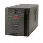 No Break APC Smart-UPS SUA750, 500W, 750VA, Entrada 120V, Salida 120V