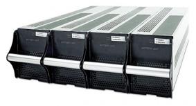 APC SYBT4 Batería de 4 Módulos para No Break Symmetra PX/Smart-UPS VT/Galaxy 3500