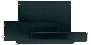 APC Kit de Paneles de Obturación, para Rack 1U/2U/4U/8U, Negro
