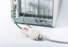 APC Protector Poe PNET1GB, Fast Ethernet, 1 Puerto RJ-45