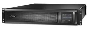 No Break APC Smart-UPS SMX2000RMLV2UNC Linea Interactiva, 1800W, 1920V, Entrada 75 - 154V, Salida 120V, 7 Contactos