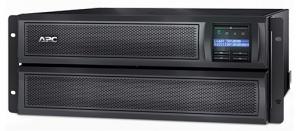 No Break APC Smart UPS SMX3000LVNC, 2700W, 3000VA, Entrada 70 - 153V, Salida 120V, 7 Contactos